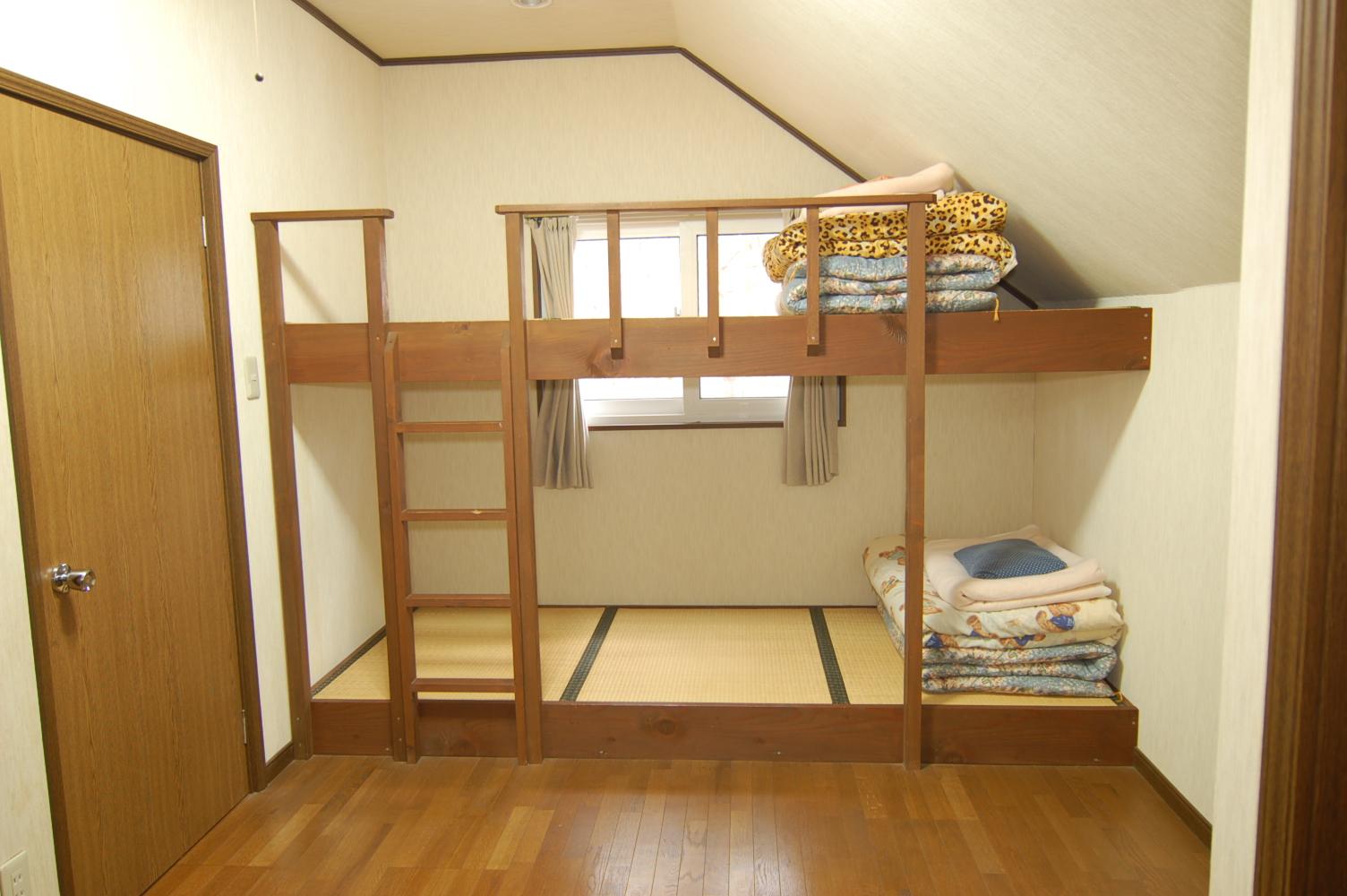 2F寝室A