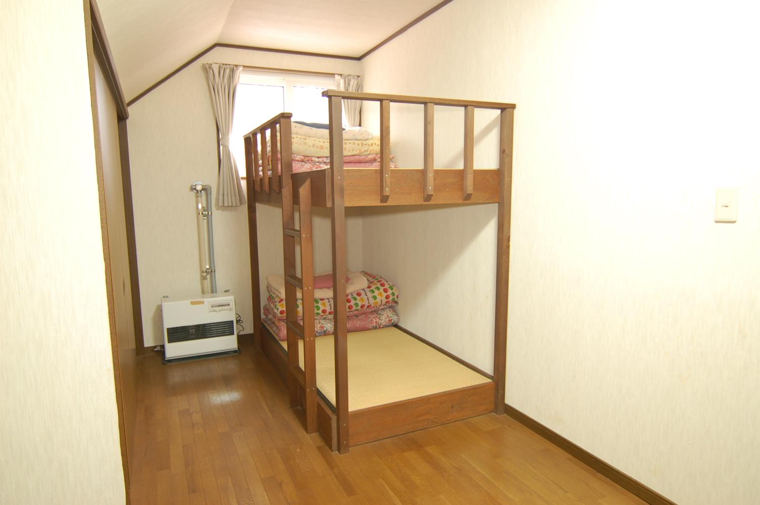 2F寝室B